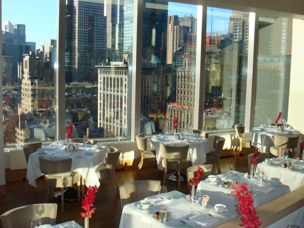 Bild asiatisches restaurant zu hotel mandarin oriental - Hotel mandarin restaurante ...