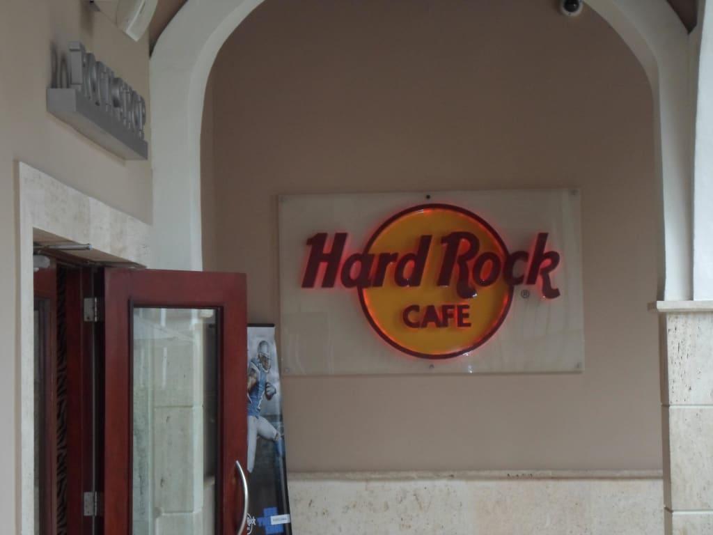 Gibt Es Ein Hard Rock Cafe Auf La Palma