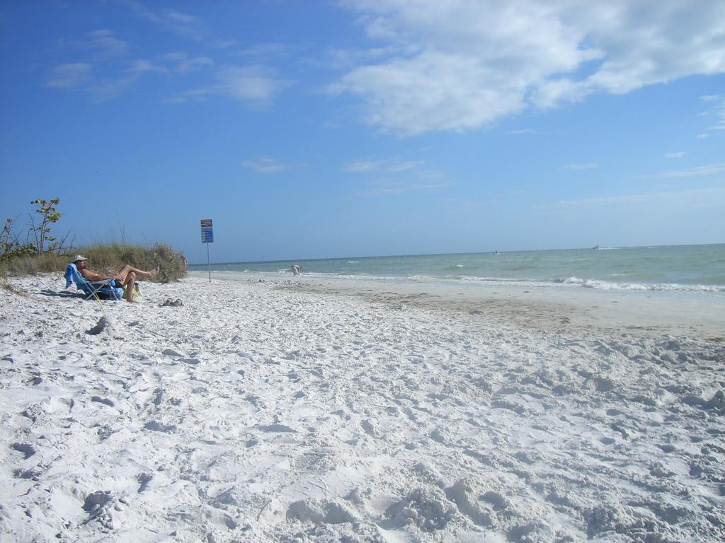 Fort Myers Beach Reisen