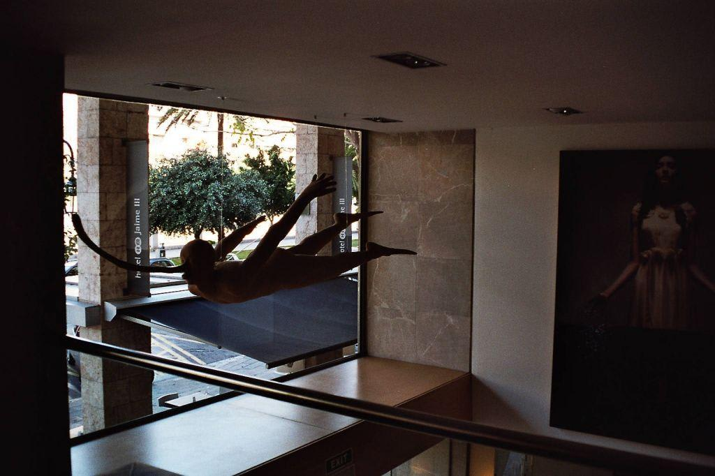 Kunst überall im Hotel Bilder Sonstiges Motiv Hotel HM Jaime III