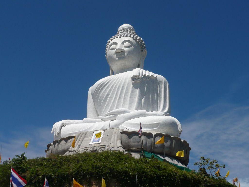 Bilder Big Buddha - Big Buddha