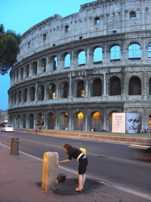kolosseum rom tickets kaufen