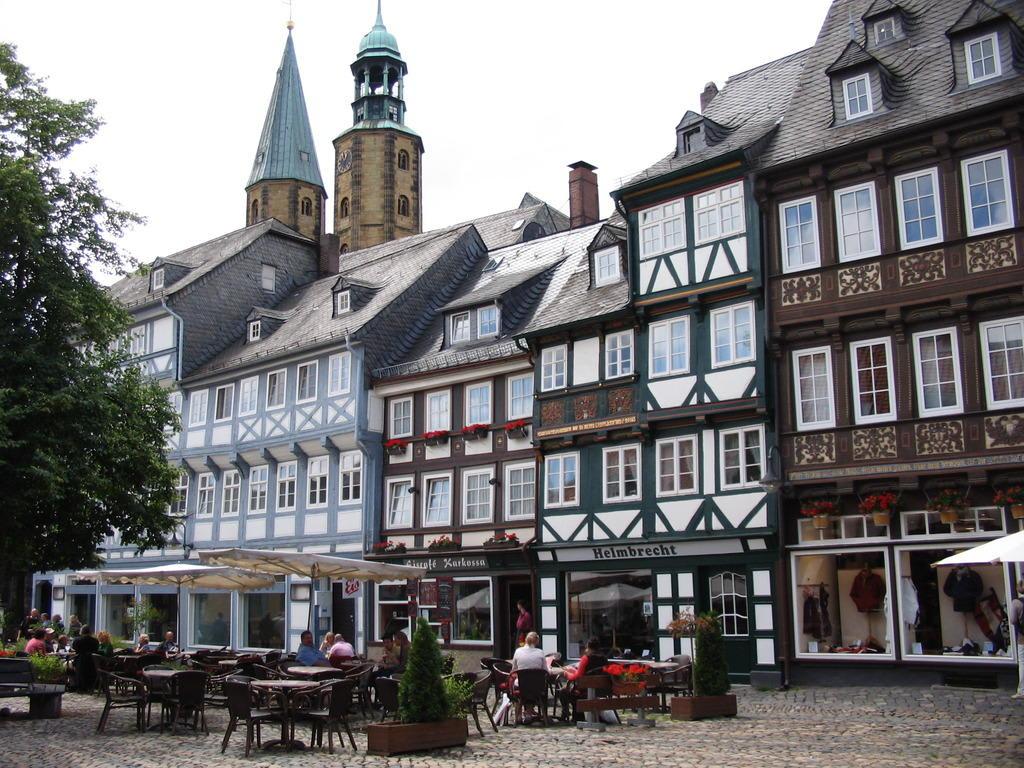 goslar altstadt wellness sonstige