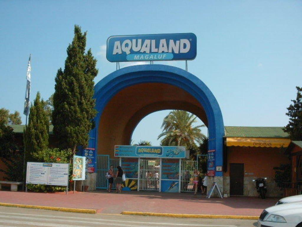 aqualand majorca bild - photo #38