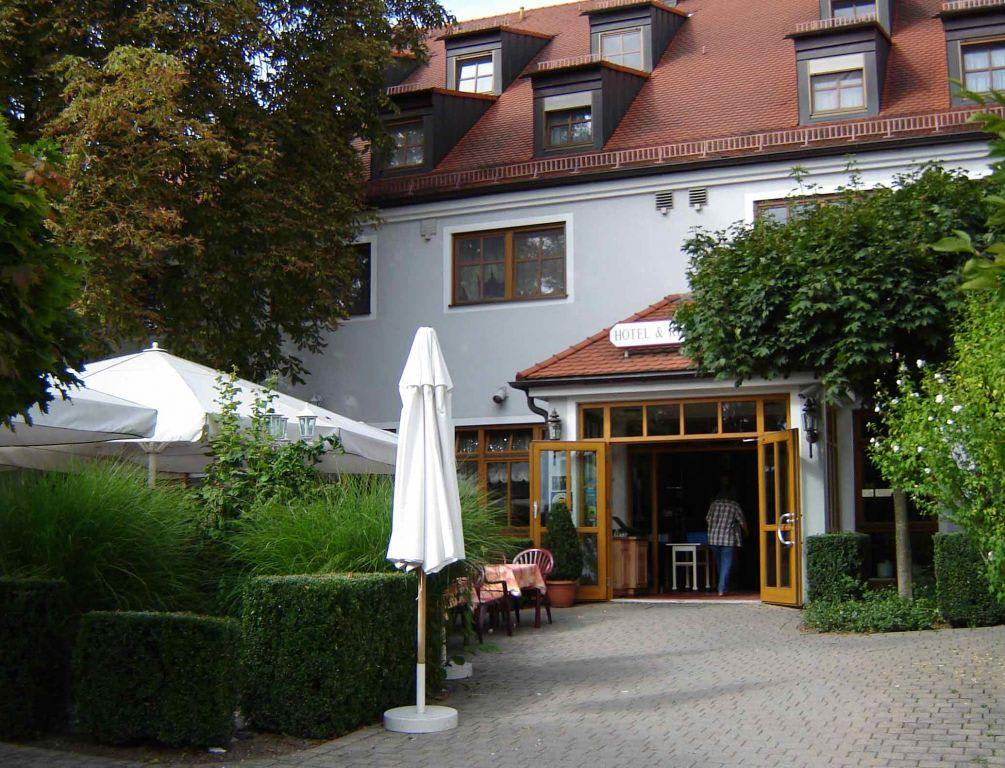 Gunstige Hotels In Regensburg