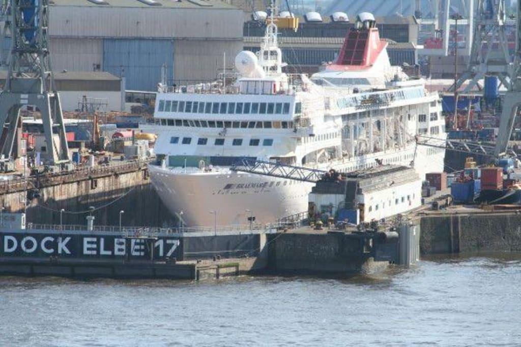 Hotel Residenz Hafen Hamburg