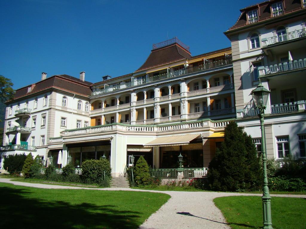 Axelmannstein Hotel Bad Reichenhall Holidaycheck