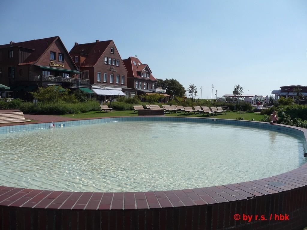 FeWo Villa San Remo in Borkum • HolidayCheck | Niedersachsen ...