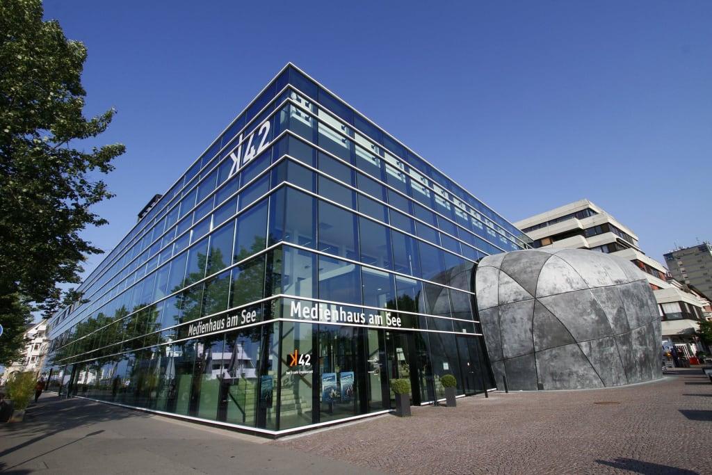 Bilder Medienhaus k42 am See Reisetipps