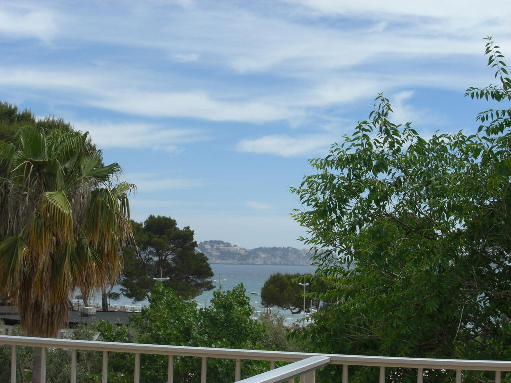 bild quotausblick vom balkonquot zu hotel morlans garden in With katzennetz balkon mit hotel morlans garden paguera bewertung