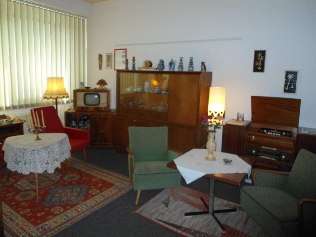 Wohnzimmer 20er Jahre Wohnen Mit 20er Jahre Flair