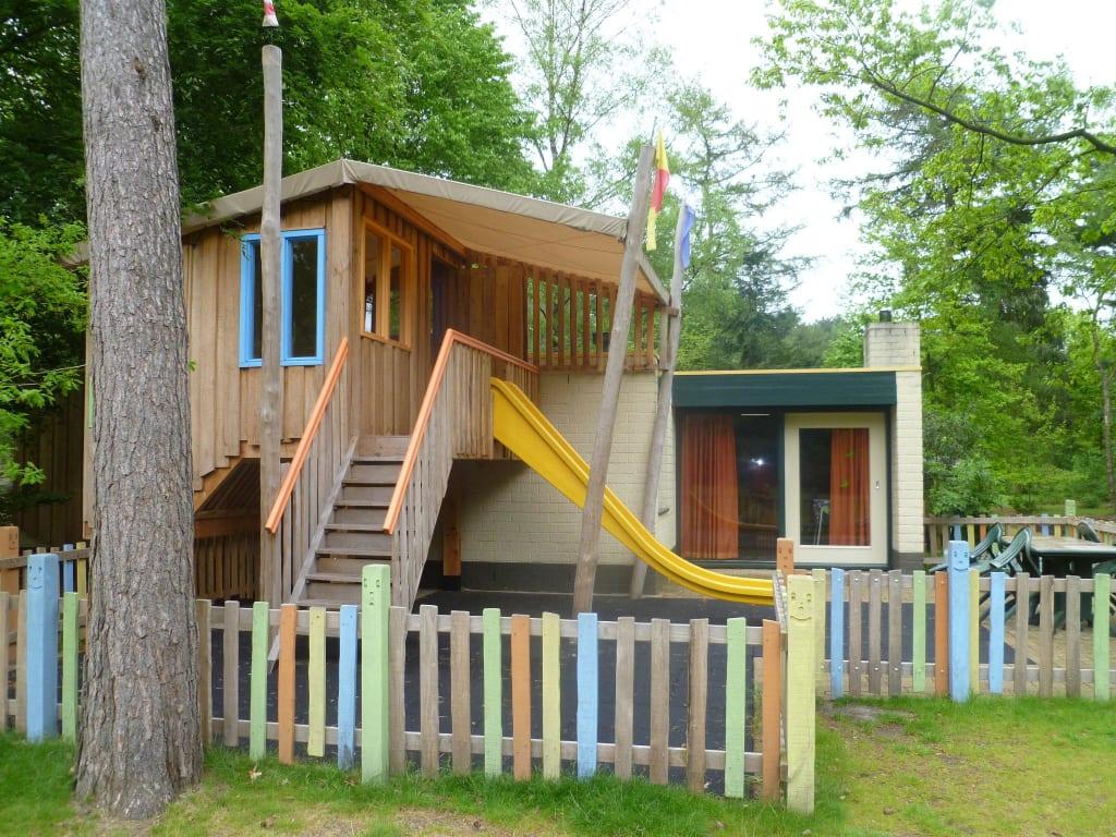 bild neue generation kinderferienhaus zu center parcs het meerdal in horst aan de maas. Black Bedroom Furniture Sets. Home Design Ideas