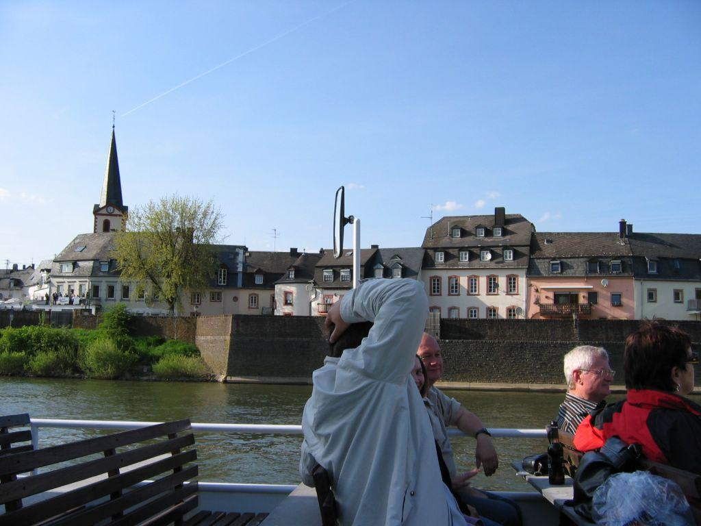 Singletreffen in Trier, eine Kurzreise für Singles