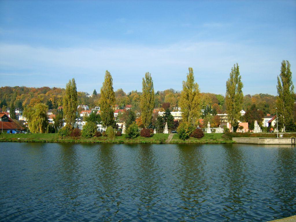 Seen Um Regensburg