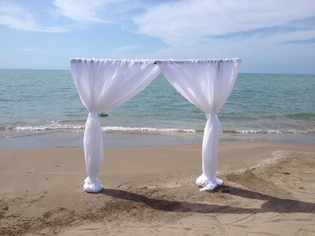 Bild Strandhochzeit Zu Irie Holiday Tours In Montego Bay