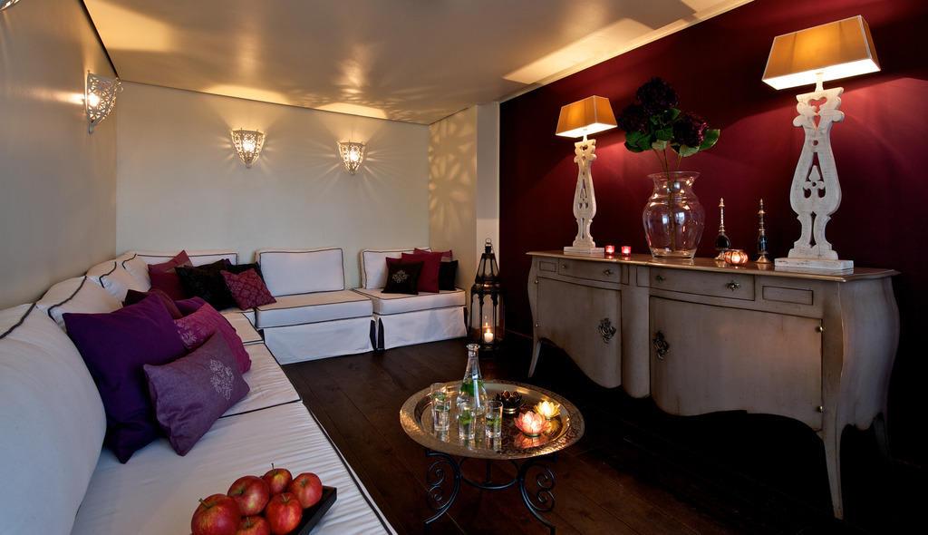 bild the george spa zu hotel the george hamburg in hamburg. Black Bedroom Furniture Sets. Home Design Ideas