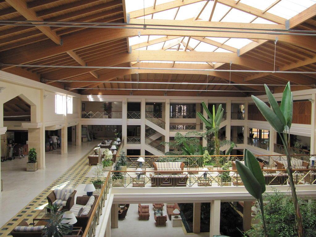 Bewertung Hotel Sensimar Playa La Barrosa