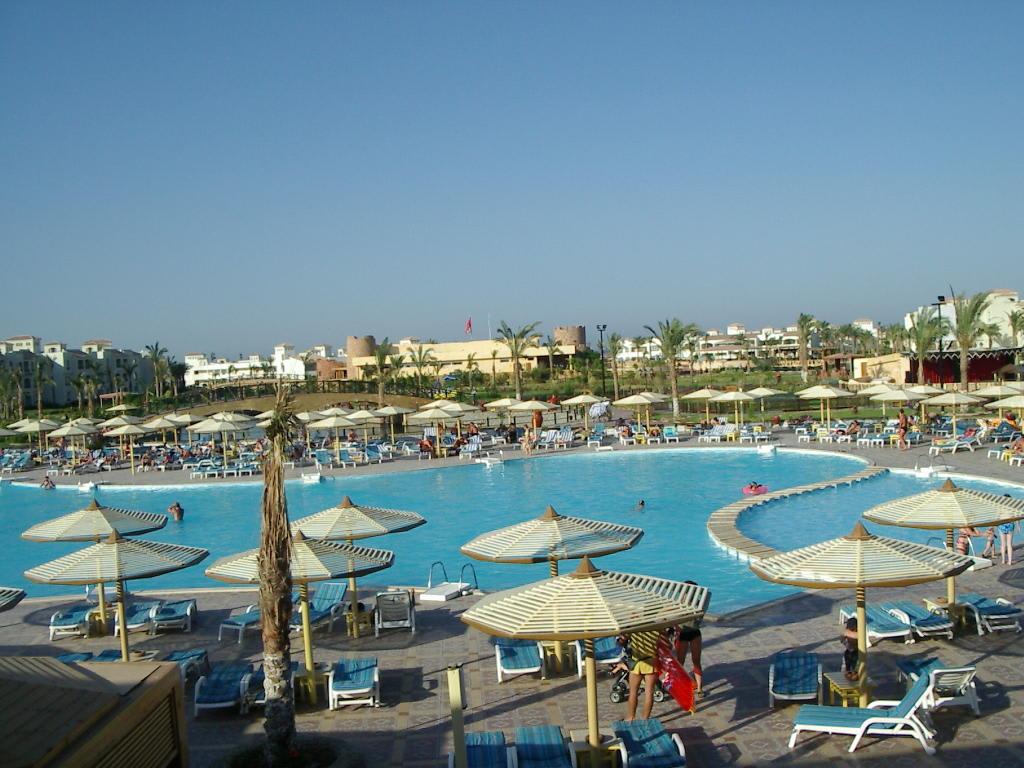 Dana Beach Resort Hotelbewertungen Holidaycheck