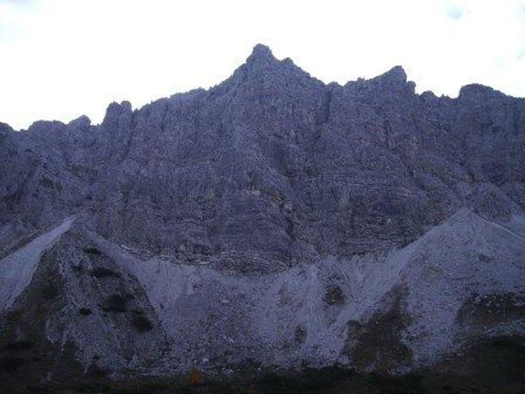Klettersteig Lachenspitze Bilder : Klettersteig lachenspitze vom vilsalpsee aus in