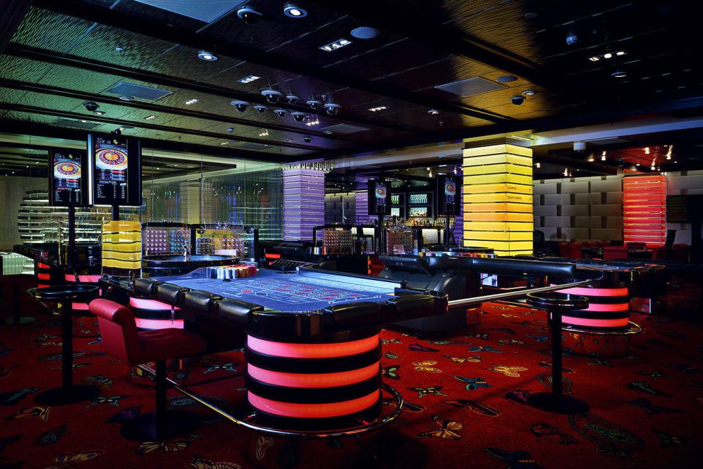 Swiss Casino Zürich