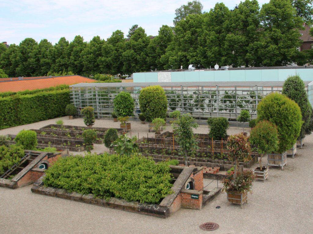 Restaurant kräutergarten hannover speisekarte