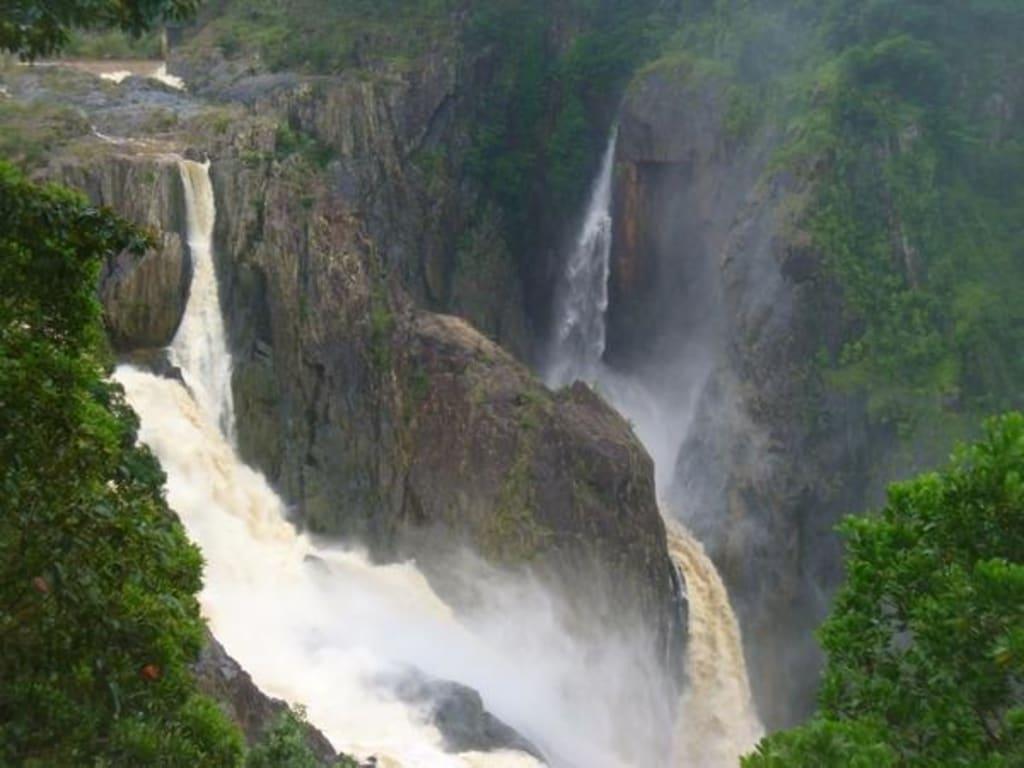 Waters (river/lake/waterfall)
