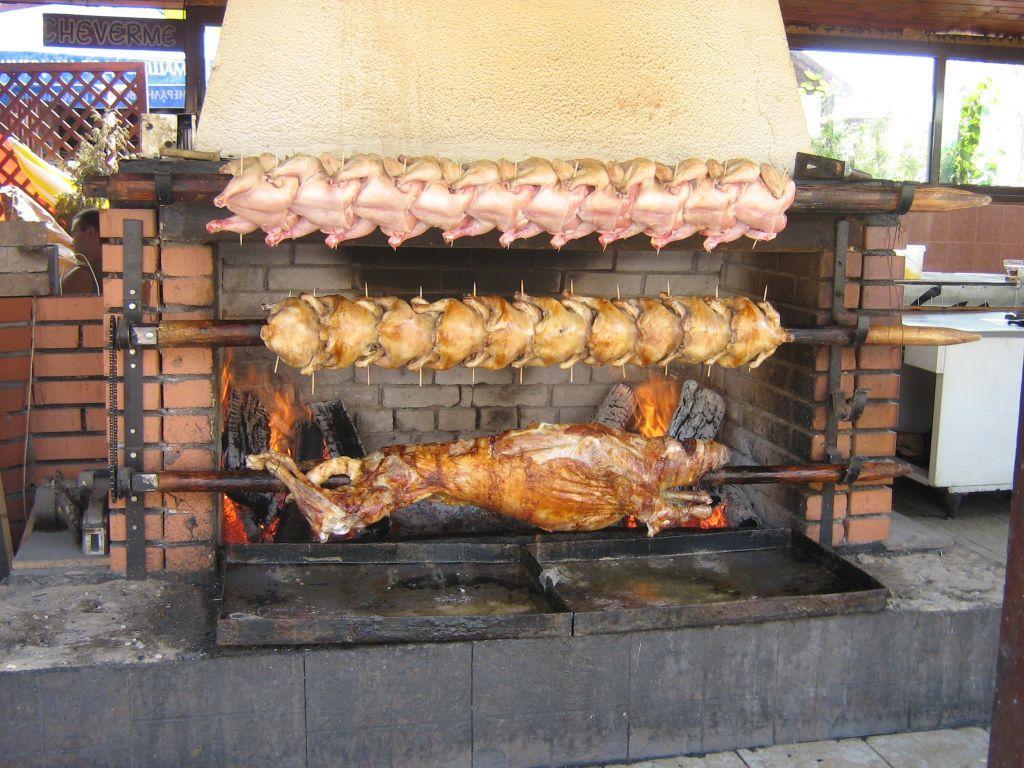 spanferkel vom grill — rezepte suchen