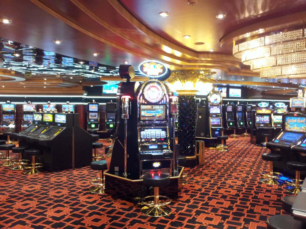 Fantasia Casino