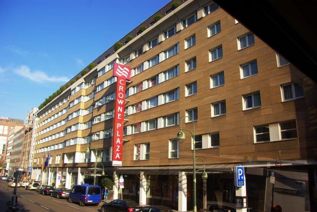 Bild Unter Den Linden Bekannte Hotels Zu Unter Den Linden In