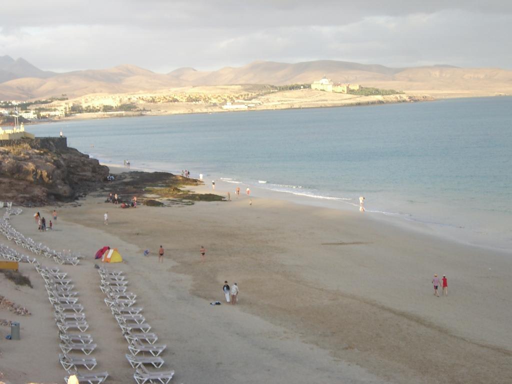 bilder hotel pajara beach:
