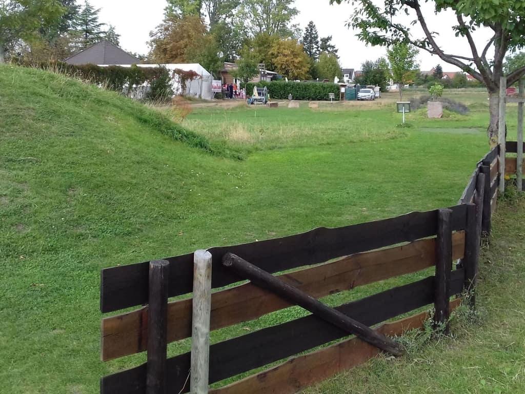 Bild Soccerpark Dirmstein In Dirmstein Zu Soccerpark