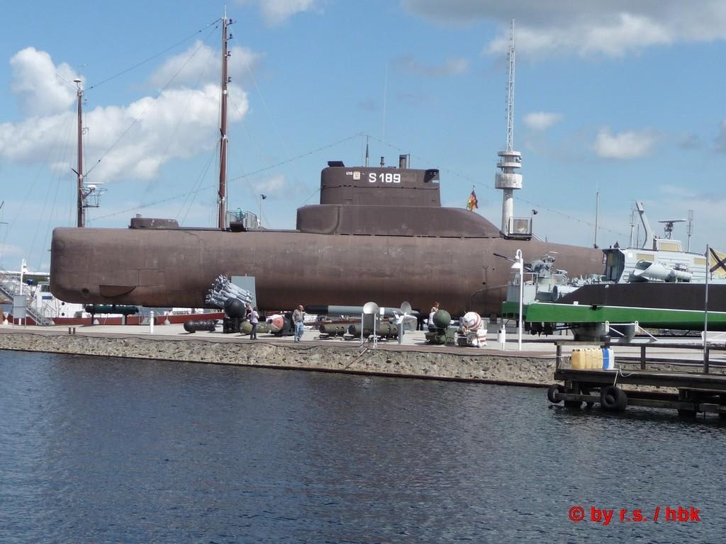 deutsche marinemuseum wilhelmshaven