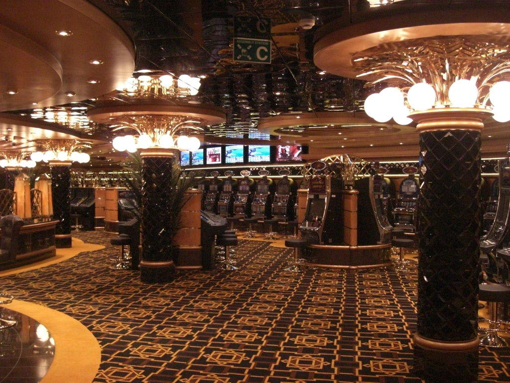 casino schiff