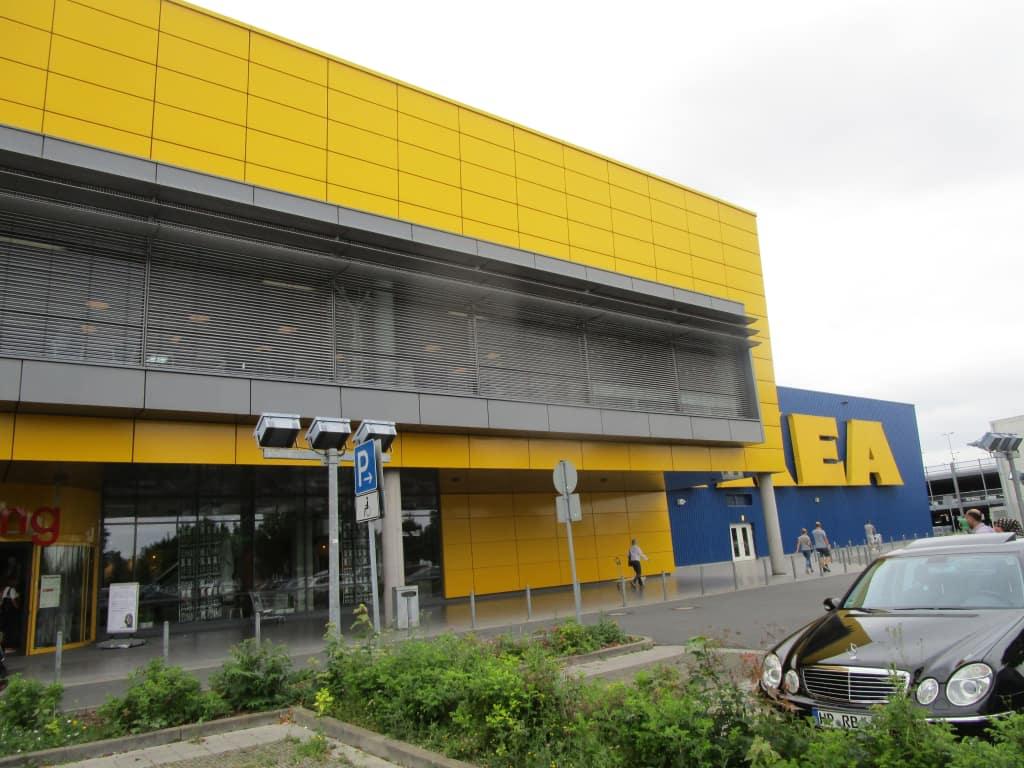Ikea Frankfurt Frühstück öffnungszeiten