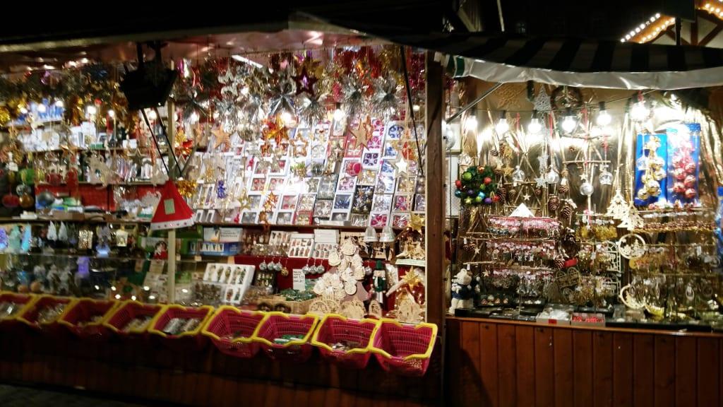Weihnachtsmarkt Fürth.Bild Christbaumschmuck Zu Weihnachtsmarkt Fürth In Fürth