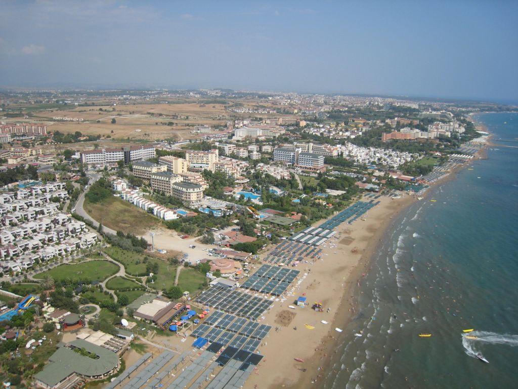 Hotel Kumkoy Beach Resort Amp
