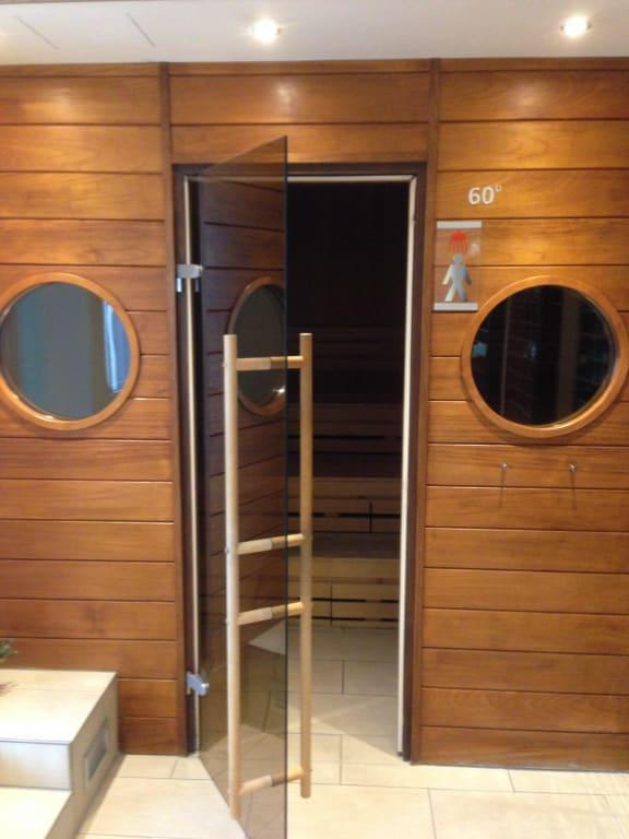 Bild 60 grad sauna zu dorint hotel don giovanni prague for Prague bathhouse