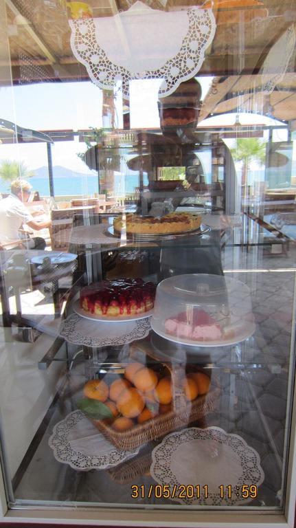 Bild Jeden Tag Selbstgebackenen Kuchen Und Filterkaffee Zu Keyif