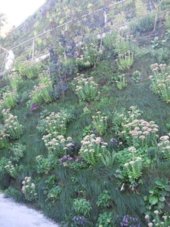 die hängenden gärten der semiramis zu babylon