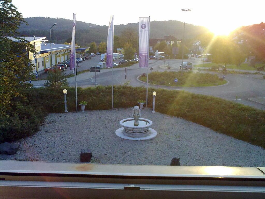 Hotel Burger Siegen Bewertung