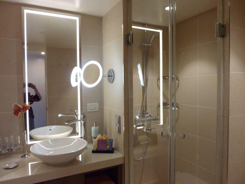 """bild """"badezimmer"""" zu aidaprima in, Badezimmer ideen"""