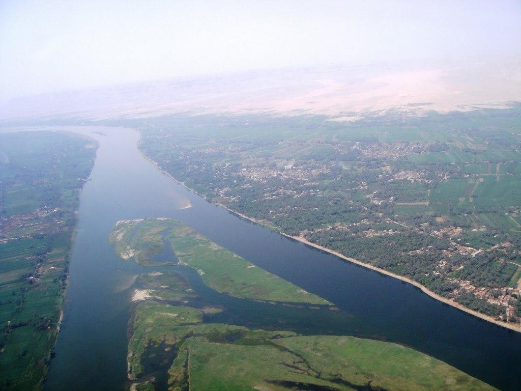 Nil Länge