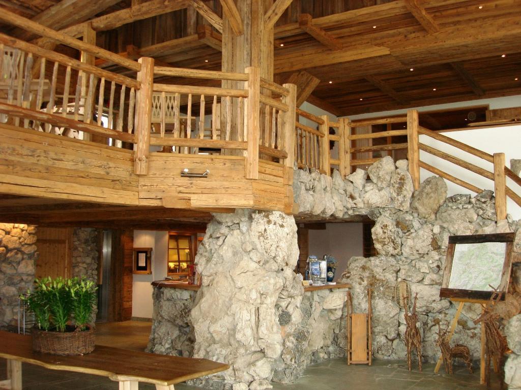 Hotel Lanig Resort And Spa Bewertung