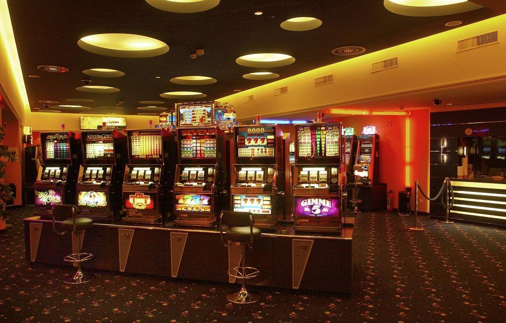 casino slots online spielautomat