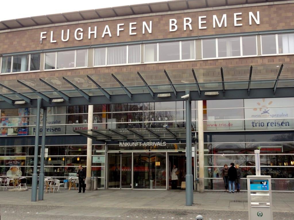 Flughafen Bremen Ankunftszeiten