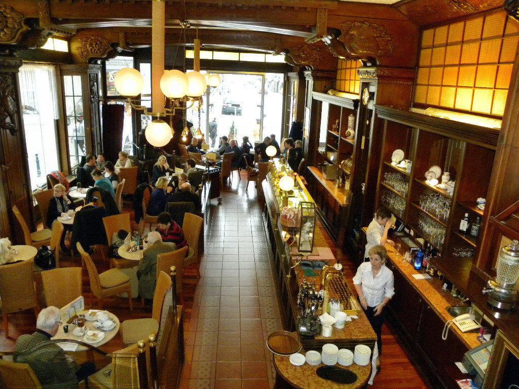 Cafe Singletreff Wien Gürtel