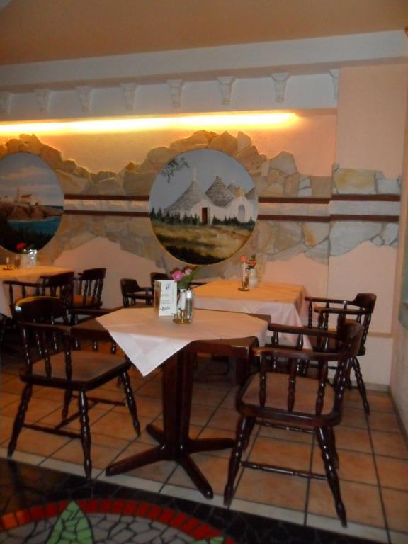 bild restaurant zu puglia in hamburg bergedorf. Black Bedroom Furniture Sets. Home Design Ideas