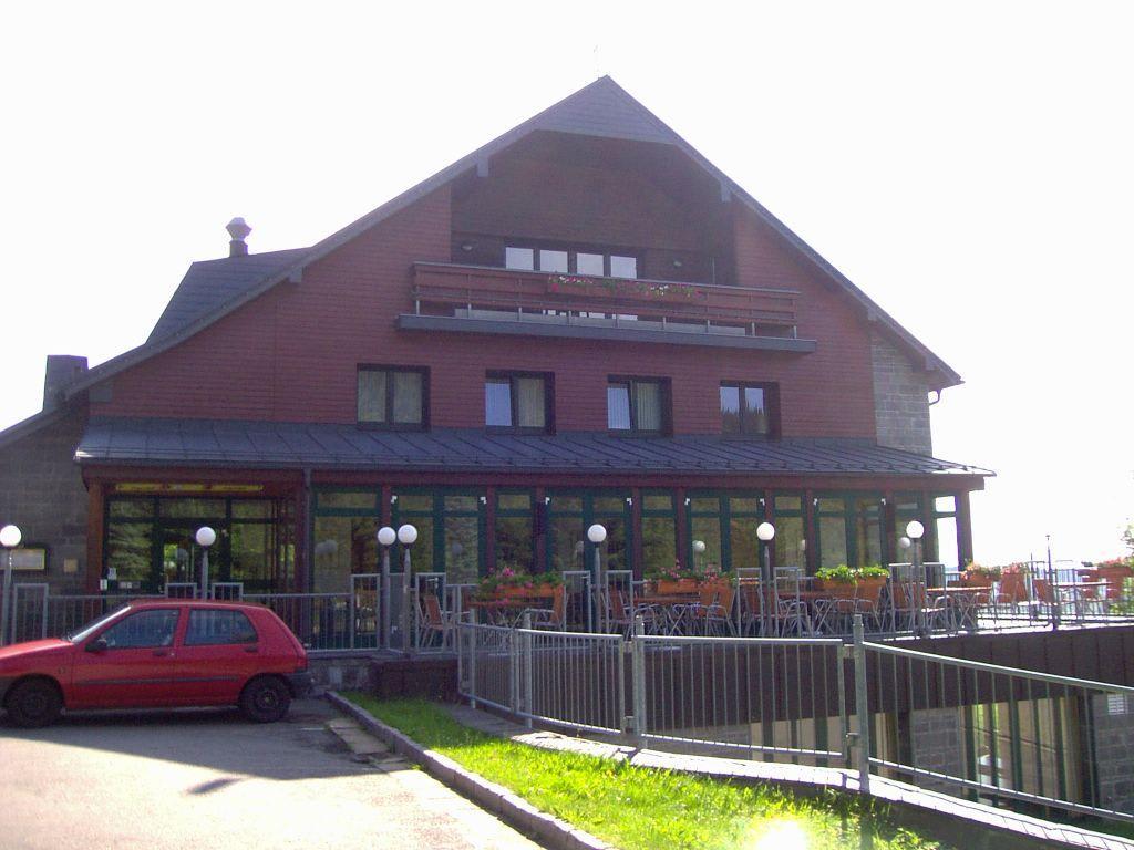 Hotel Jens Weissflog Bewertung