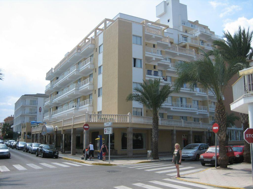 Hotel Nordeste Playa Mallorca Bilder
