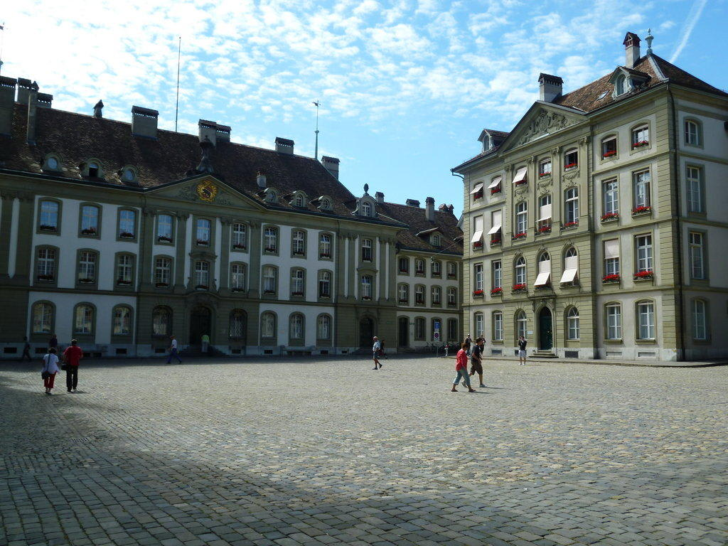 Image result for The Münsterplatz bern